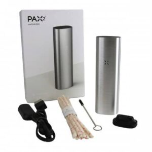 Pax 2 Vaporizer All Accessories