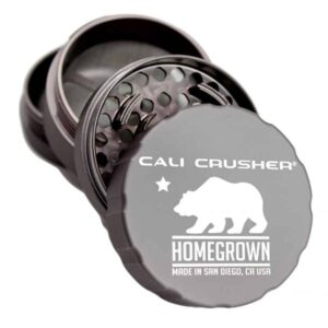 Calis Crusher Homegrown Grinder