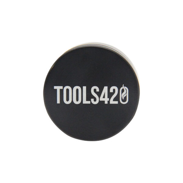 Tools420 Grinder Top View