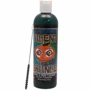 Agent Orange Agent Orange Cleaning Vaporizer Solution