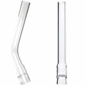 Arizer Solo Vaporizer Glass Mouthpieces