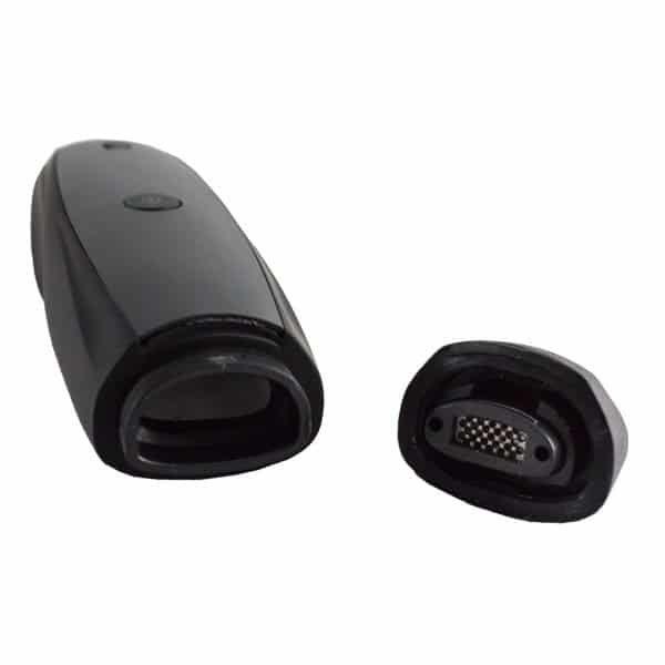 G Pen Elite Vaporizer Silicon Mouthpiece and Unit
