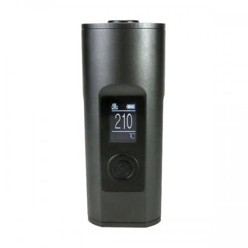 Arizer Solo 2 Vaporizer in Black