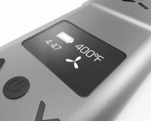 Arivape XS Vaporizer Digital Temperature Control