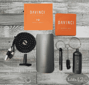 Davinci IQ Vaporizer Accessories