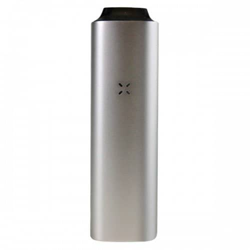 Pax 3 Vaporizer Raised Mouthpiece On