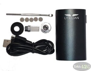 Utillian 420 Vaporizer Accessories