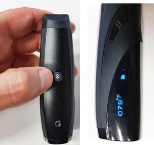 G Pen Elite Digital Display