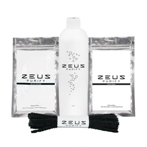 Zeus Cleaning Kit