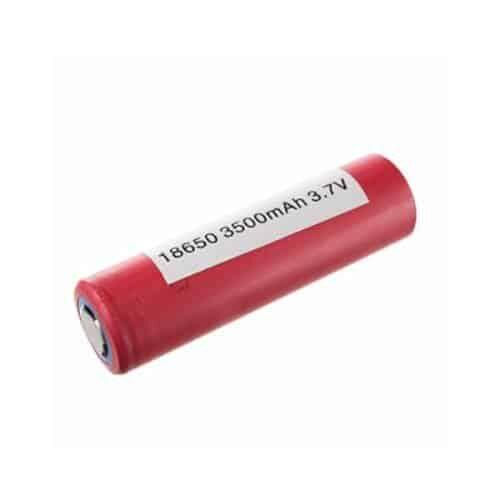 Davinci IQ 18650 Battery