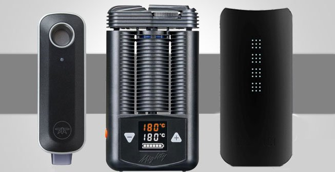 Portable Vaporizers Guide
