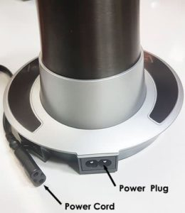 Vapir Rise Vaporizer Power Cord