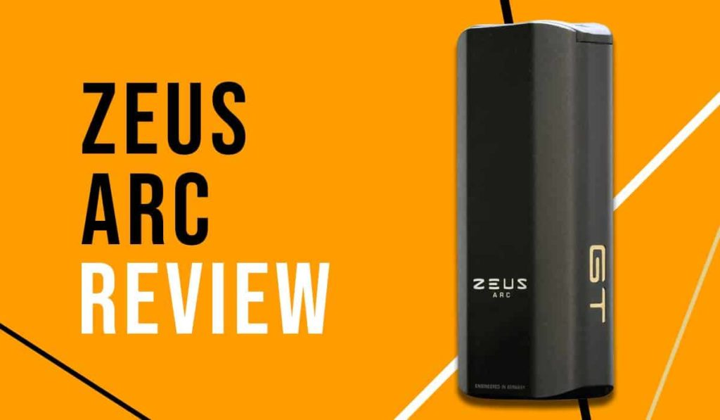 Zeus Arc Review - Gold Sink Technology - Tools420