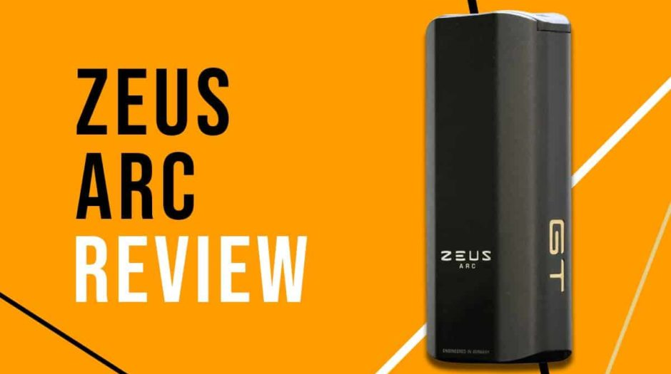 zeus arc review