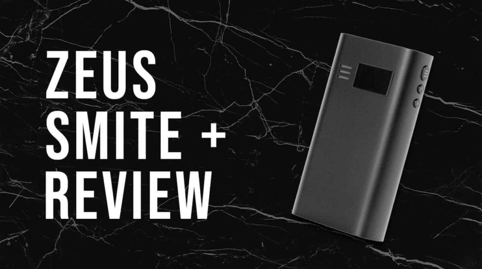 zeus smite plus review