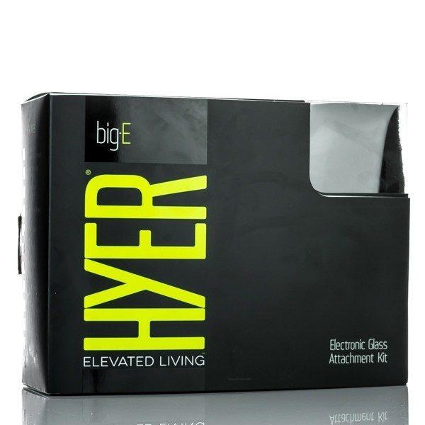 HYER Big E Rig Box