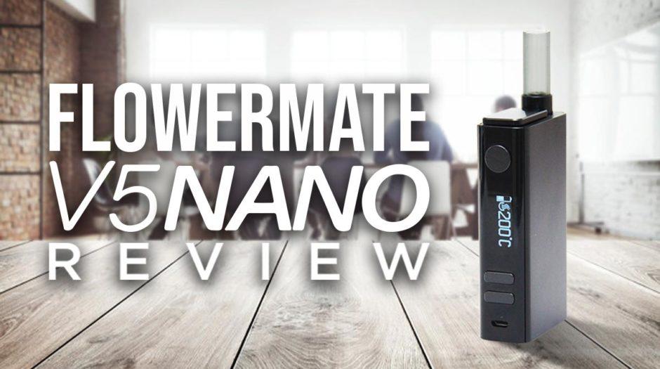 Flowermate V5 Nano Review