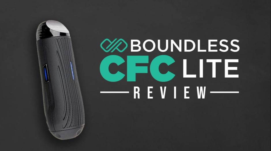 Boundless CFC Lite Review
