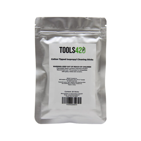 Tools420 Cleaning Sticks