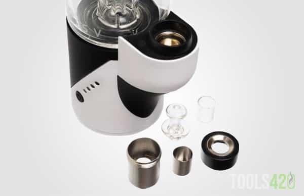 Focus V Carta V2 Heating System