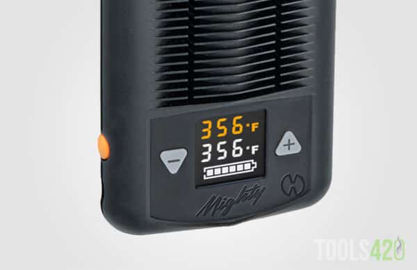 What is the Best Temperature to Vaporize Weed? - Tools420