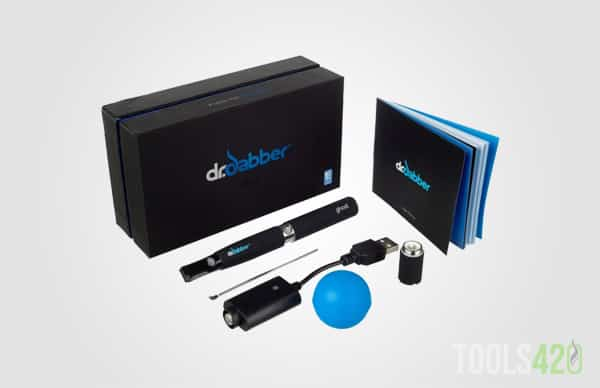Dr. Dabber Ghost Accessories
