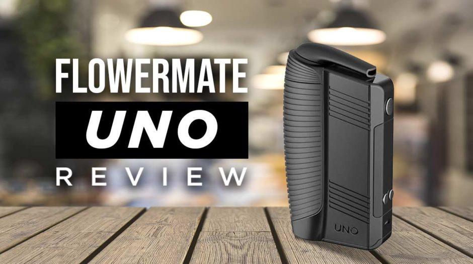 Flowermate Uno Review