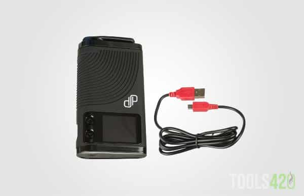 Boundless CFX Battery Life
