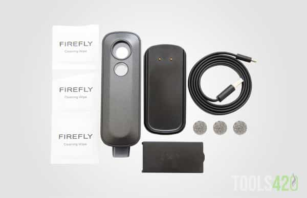 Firefly 2 Plus Accessories