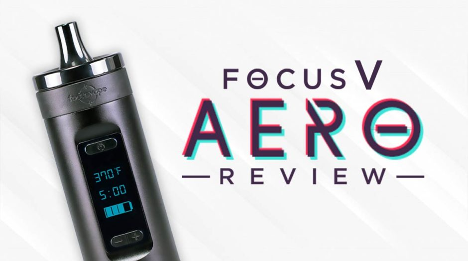 Focus V Aero Review