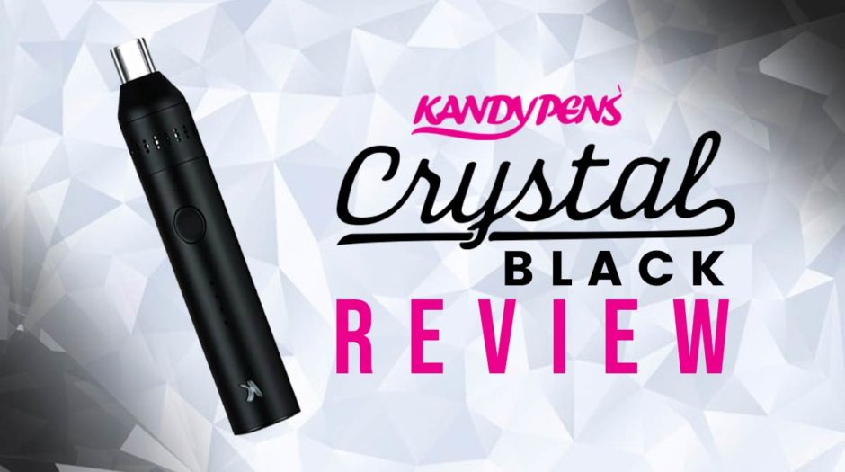 KandyPens Crystal Black Review