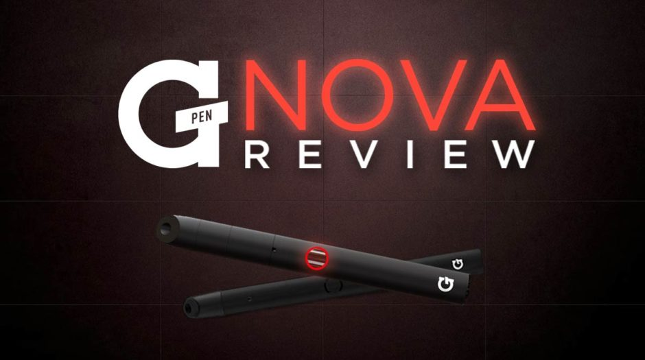 G Pen Nova Review