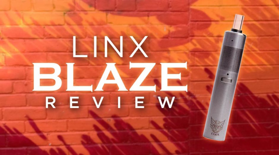 Linx Blaze Review