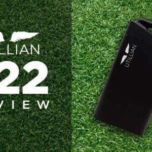 Utillian 722 Review
