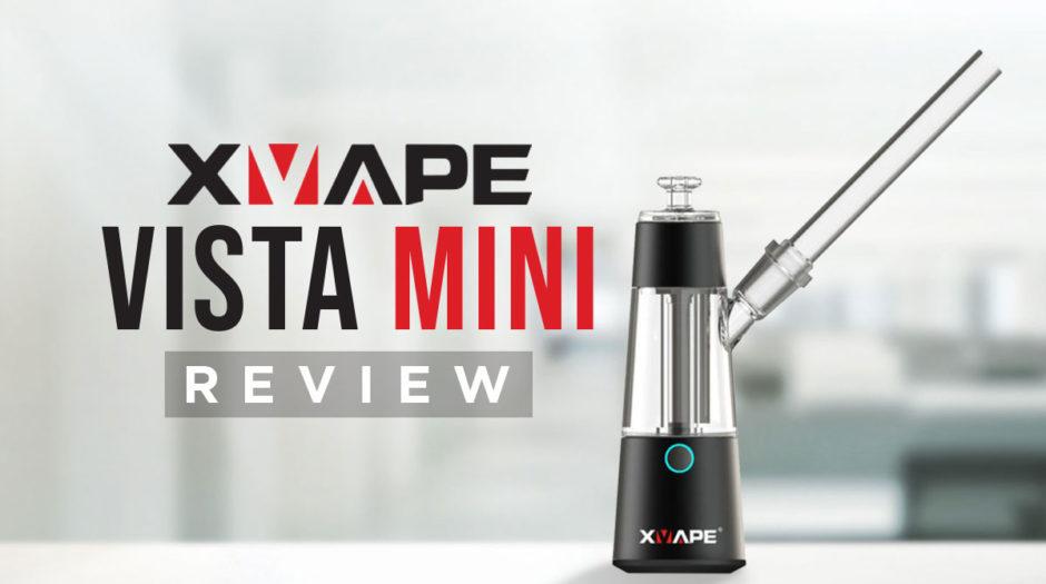 XVape Vista Mini Review