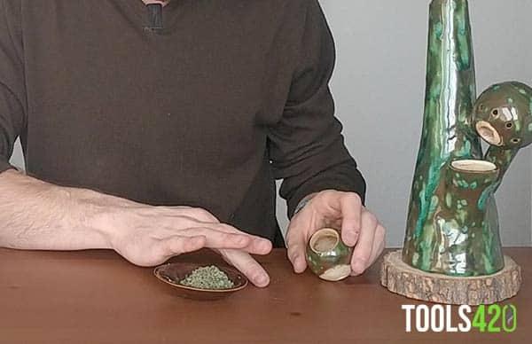 VapBong Bowl size 3