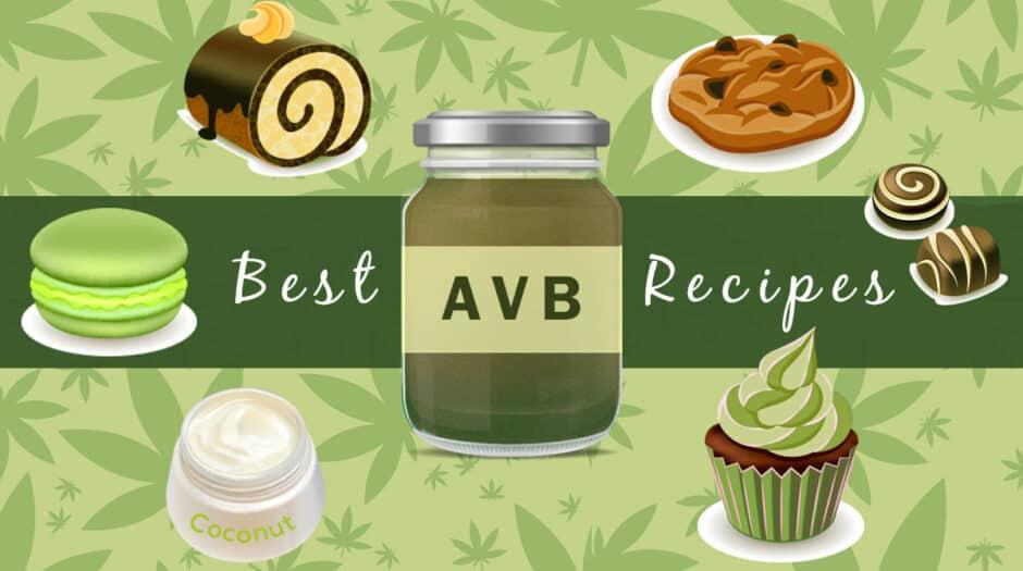 Best AVB Recipes
