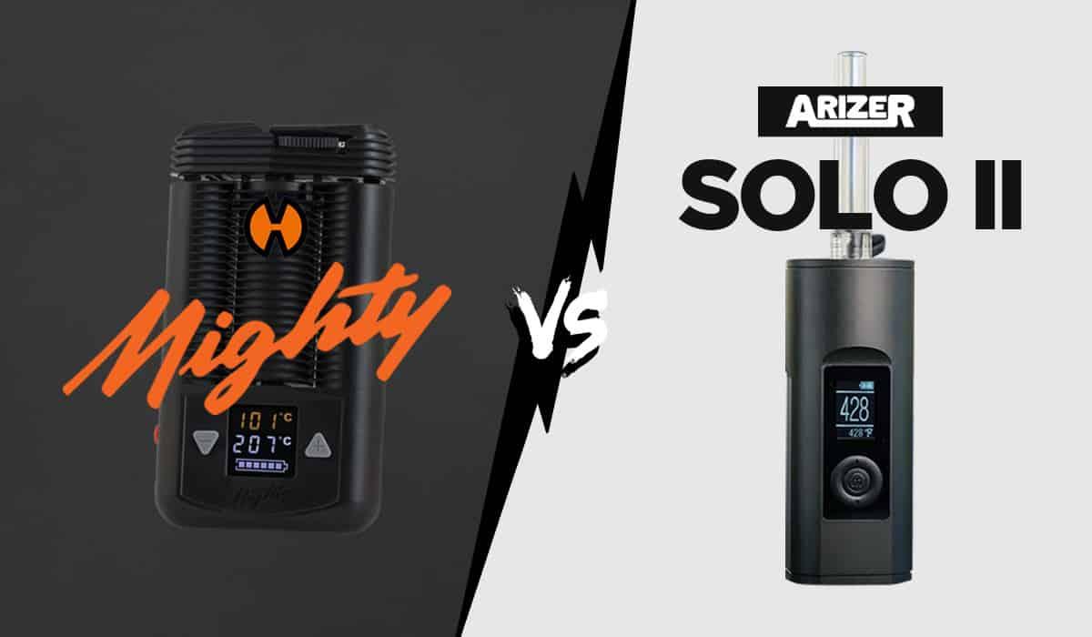 Mighty vs Solo 2