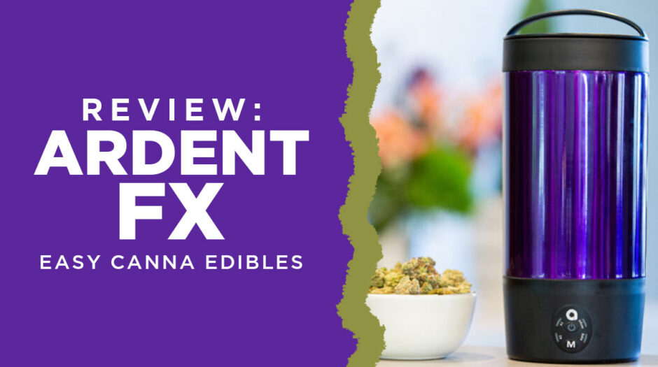 ardent fx review
